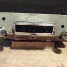 1959 Chevrolet Standard AM Radio Delco Model 987888 Complete With Knobs