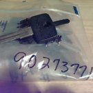 90273771 General Motors GM OE Ignition Key with PLS 1988-92 Pontiac Lemans
