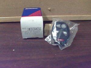 ACDelco 9364556 General Motors GM OE NOS Keyless Remote 2001-2004 APV W-Body