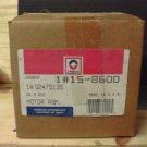 ACDelco 15-8600 Blower Motor 52473135 NOS General Motors GM OE HVAC U.S. Made