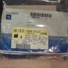 15997161 General Motors OE GM NOS Exhaust Gasket