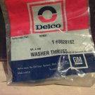 ACDelco 8628182 Original Equipment OE Washer General Motors GM
