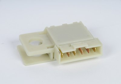 ACDelco D1521E Original Equipment OE Headlamp Switch General Motors GM 15128745