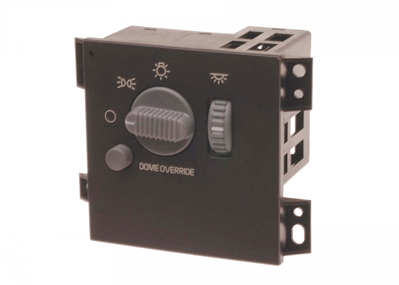 ACDelco D1531G Original Equipment OE Headlamp Switch General Motors GM 15755955