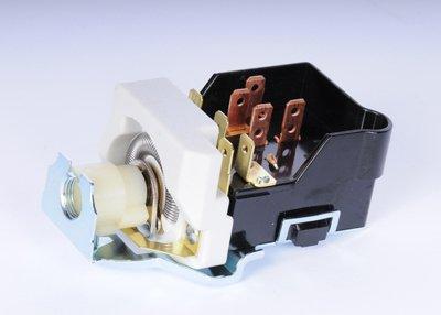 ACDelco D1588 Original Equipment OE Headlamp Switch General Motors GM 19245093