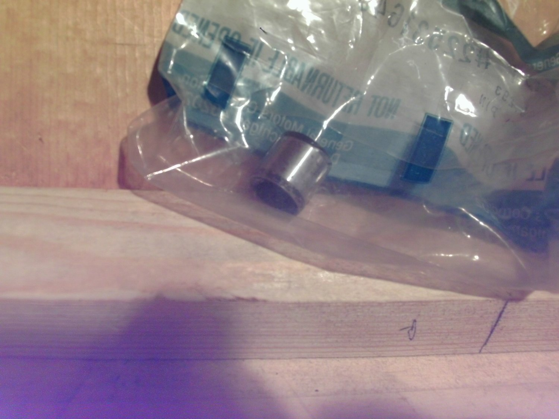 General Motors 22531646 / 24574050 Original Equipment OE NOS Cylinder Head Pin