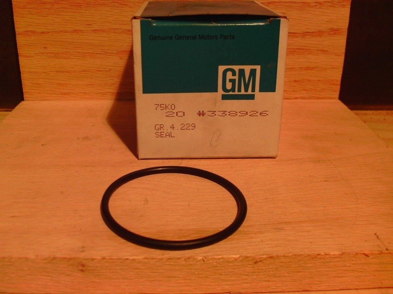 General Motors 338926 Original Equipment OE NOS Seal