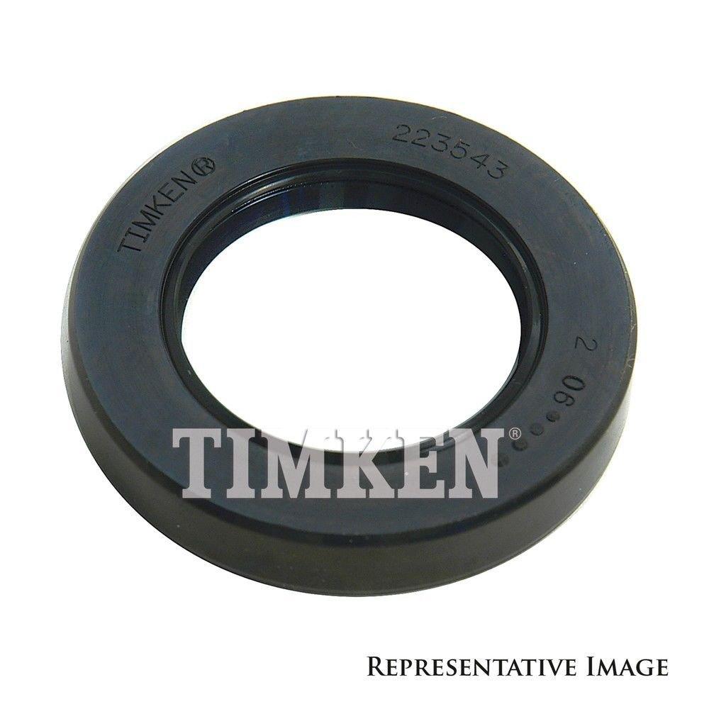 TIM-225020 Timken Front Crankshaft Main Seal 225020