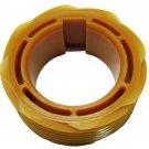 AAR-12338033 Aftermarket Speedometer Drive Gear 8T Yellow / Orange THM 350