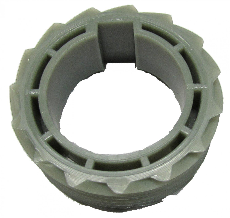 AAR-8642620 Aftermarket Speedometer Drive Gear 15T Gray 700R4/4L60