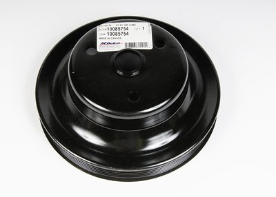 GM10085754- ACDelco GM Original Equipment Crankshaft Pulley 10085754