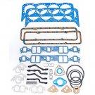 Fel-Pro SBC Cylinder Head Gasket Kit HS7733PT-2