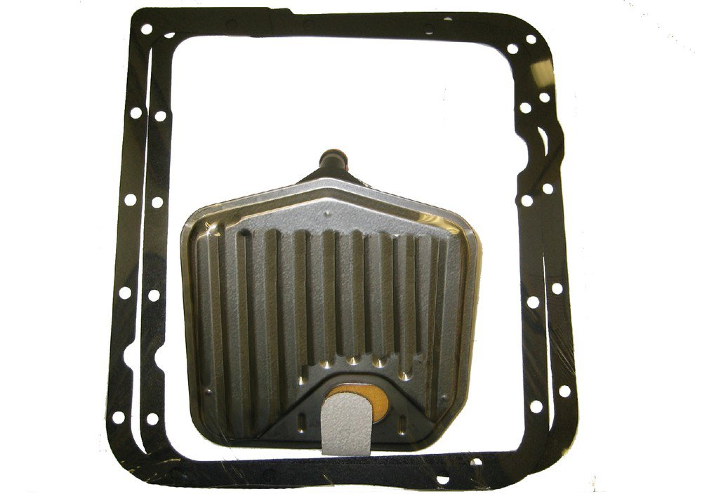 ACDelco Professional Transmission Filter 8657926
