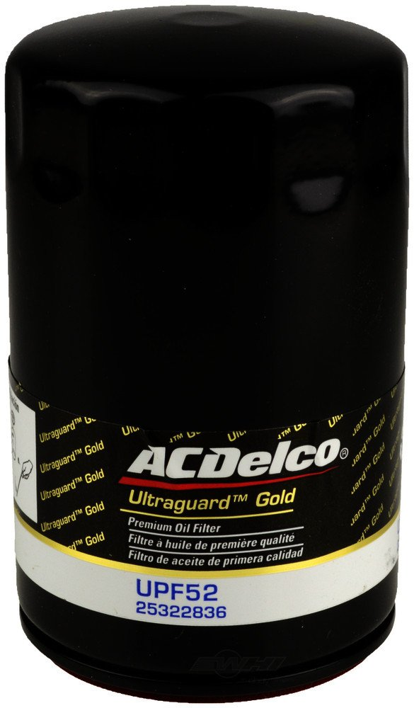 ACDelco Professional Oil Filter UPF52 GM#25322836