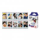 Airmail Fujifilm Instax Mini Films Polaroid Photos Accessory