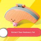 Sanrio Character Kirimi Chan Stationery Pencil Memo McDonald's Happy Meal Toy