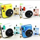 Fujifilm Instax Mini 70 Camera 4 Color Filters Lens Polaroid Accessories
