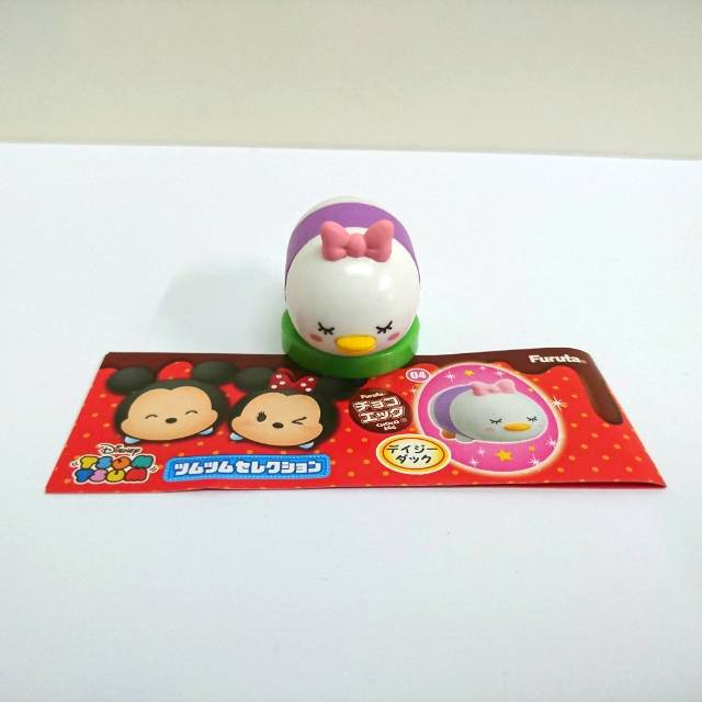 Disney Tsum Tsum Character Daisy Toy