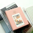 Pink Photo Album Camera Accessories for Fujifilm Instax Mini 8 7s 25 50s 90 70 Polaroid 300
