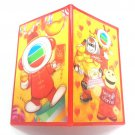 TVB TVBuddy Chinese New Year Card Holder Lunar New Year Hong Kong TV Buddy