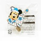 Disney Pin from Japan Tokyo Disneyland Mickey Mouse Christmas Tree 2017