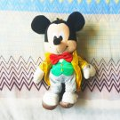 Japan Disney Mickey Mouse Doll Decoration