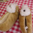 Ladies Bunnie Slippers