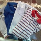 Mens Sport Shirts  Buy the Lot of 4 n'  Save