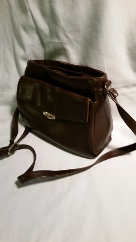 KL Collection HANDBAG PURSE w/ shoulder strap