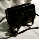 LESLIE FAY HANDBAG PURSE w/ shoulder strap