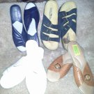 Women Sandles Buy the Lot of 4