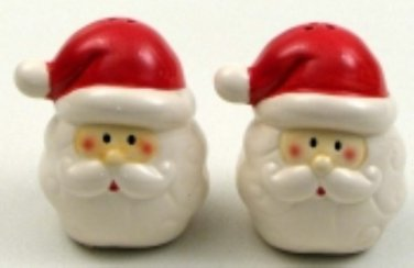 Holiday Salt  & Pepper Shakers