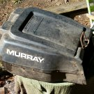 Murray Rear Hard Lawn Mower Bag
