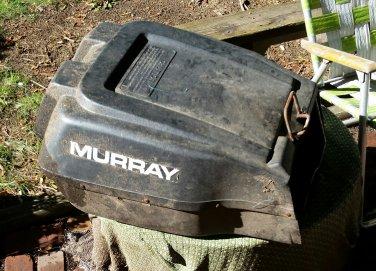 Murray Rear Hard Lawn Mower Bag