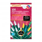 Sylvania 100 LED Mini  Color Changing