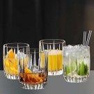 European Crystal Drinkware 4-Piece Set