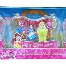 Disney Princess Little Kingdom Story Moments (3 Pack)