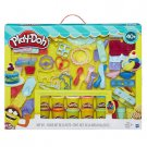 Play-Doh Kitchen Creations Ultimate Chef Set 40+ Pieces & 10 Cans of Play-Doh