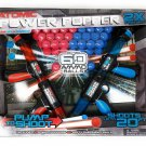 Atomic Power Popper Dual Battle Pack, With 60 Ammo Balls
