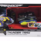 Airhogs Thunder Trax Ground Series All Terrain Transforms from Tank to Boat