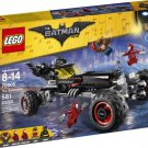LEGO Batman, Minecraft or Creator Set - Assorted