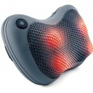 Sharper Image SMG1202 Wireless Shiatsu Massage Pillow