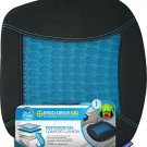 Kraco Ergo-Drive Posterior Gel Comfort Cushion