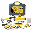 STANLEY 134-Pc. Mixed Hand Tool Set