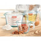 Pyrex 3-Pc. Measuring Cup Set