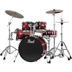 Pearl ELX Fusion 5-Piece Drum Set