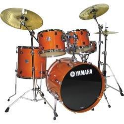 Yamaha Stage Custom Nouveau 5-Piece Standard Drum Set