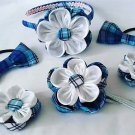 6PCS Hair Accessories