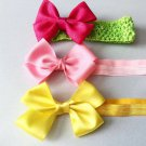 3PCS Headband Lot