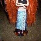 Blue Hippie Skirt for Pullip 3